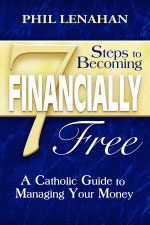 7 Steps to Financially Free